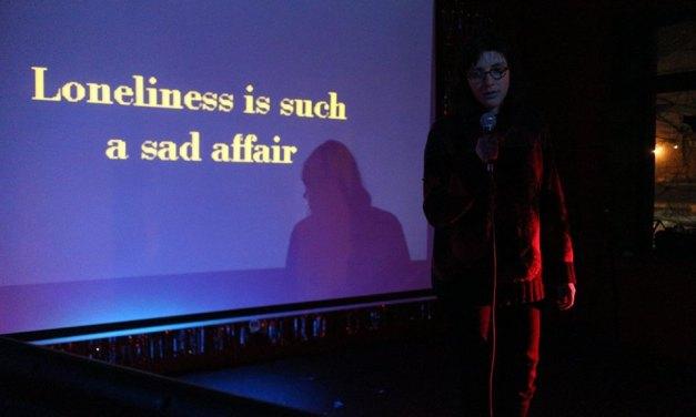 Sad Ass Songs:  Sooze Lanier