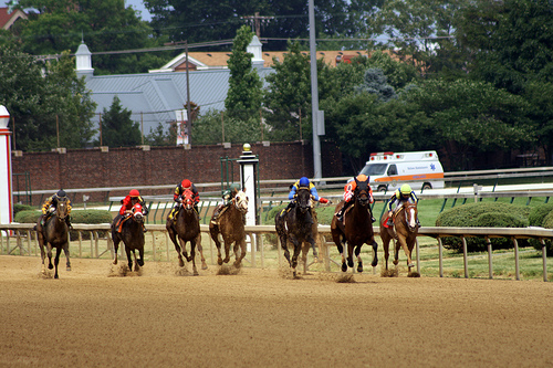 churchill downs photo