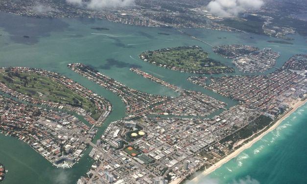 Steven Karl on Miami