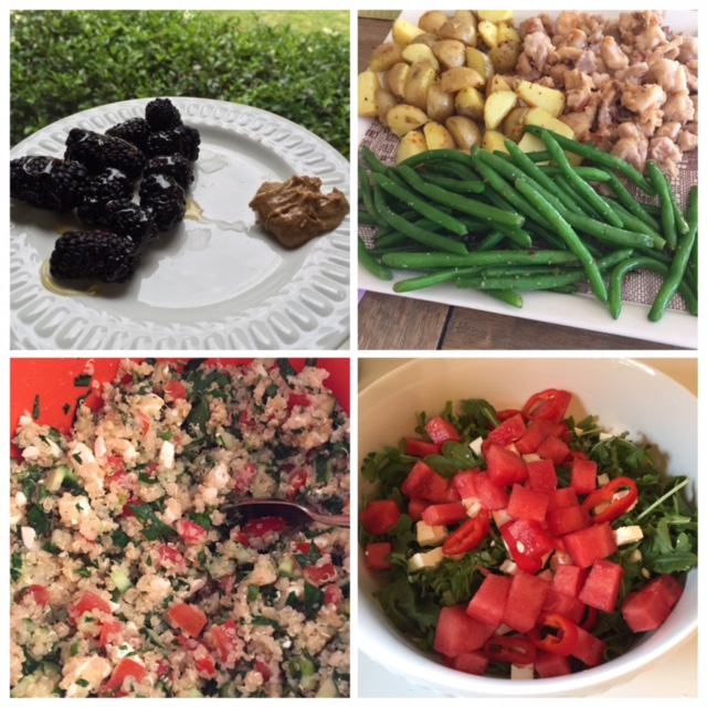 Eat | Read with Kristen Iskandrian (bottom line edition)