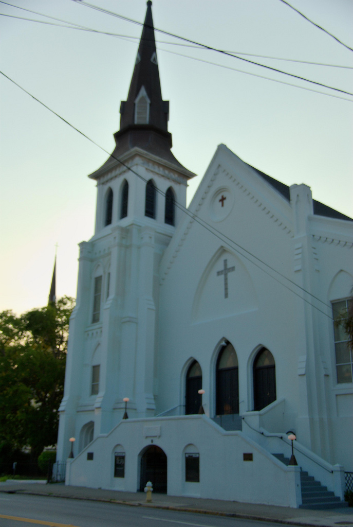 Emanuel African Methodist Episcopal Church photo
