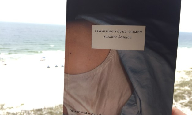 On Reading Privately: Suzanne Scanlon's Promising Young Women