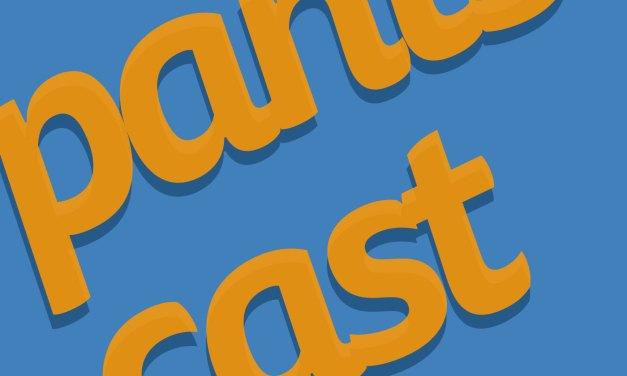 Pantscast #4: Bud Smith (Joke by Rae Buleri)