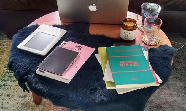 From the Desk of … Sonya Vatomsky