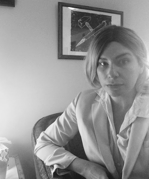 "Anne Boyer on ""Garments Against Women"""