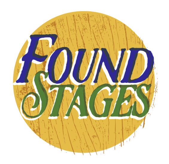 Instagrammer-in-Residence: Found Stages