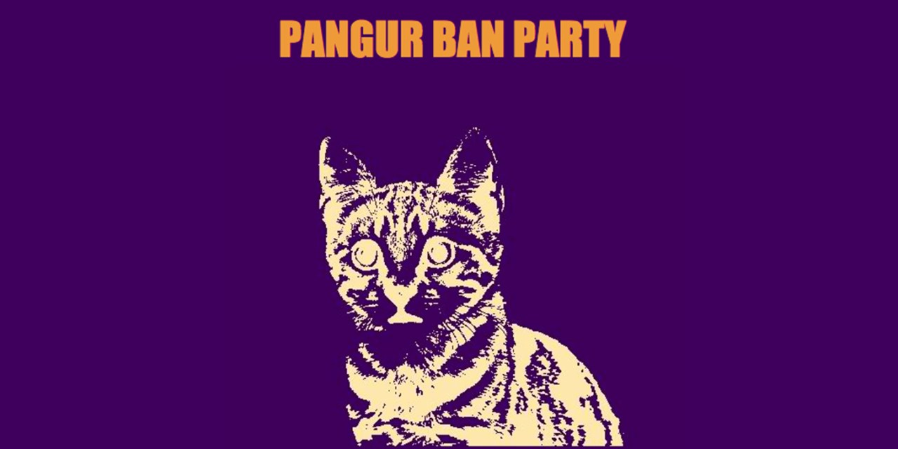 The Life of the Pangur Ban Party