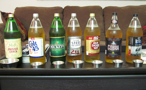 Image8 source-http-__drinks.seriouseats.com_2011_02_taste-test-best-malt-liquor-forty-colt-45-mickeys-private-stock-olde-english-king-cobra. html