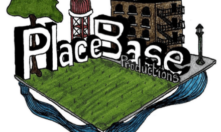 Instagrammers-in-Residence: PlaceBase Productions