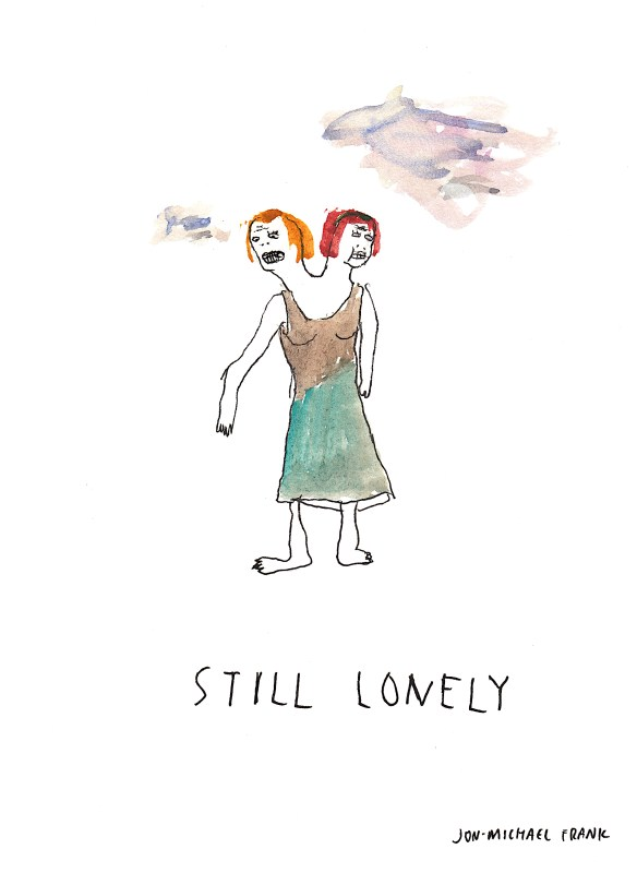still lonely