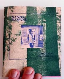 Daniel Damned by Tim Jones-Velington