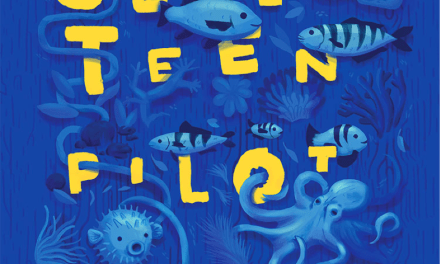"Plays Inverse Press presents ""The Mystery of the Seventeen Pilot Fish"" and how it came to be"