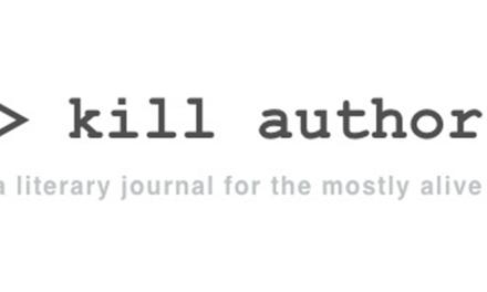 The Death of > kill author