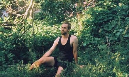 Kerry Donovan Brown: Writer/Ranger/Druid