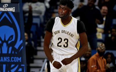 Smerbeck's Predictions for the 2018-19 NBA Tilt