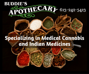 Buddies Apothecary