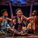 Esu Crossing the Middle Passage: An Interview with d'bi young anitafrika