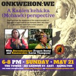 The British Crown, Canada 150, and the Onkwehon:we a Kanien'kehá: ka perspective