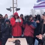 2020 Tyendinaga Rail Blockade