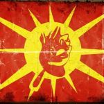 Indigenous resistance movements in distress