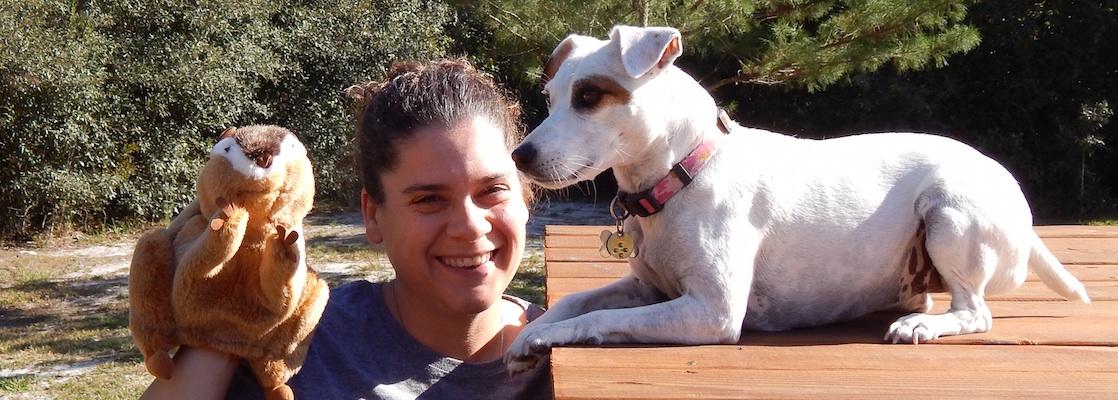 """Dog Friendly, Scientifically Proven"" Techniques"