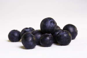 blue berries Safe Fruit and Vegetable for dogs