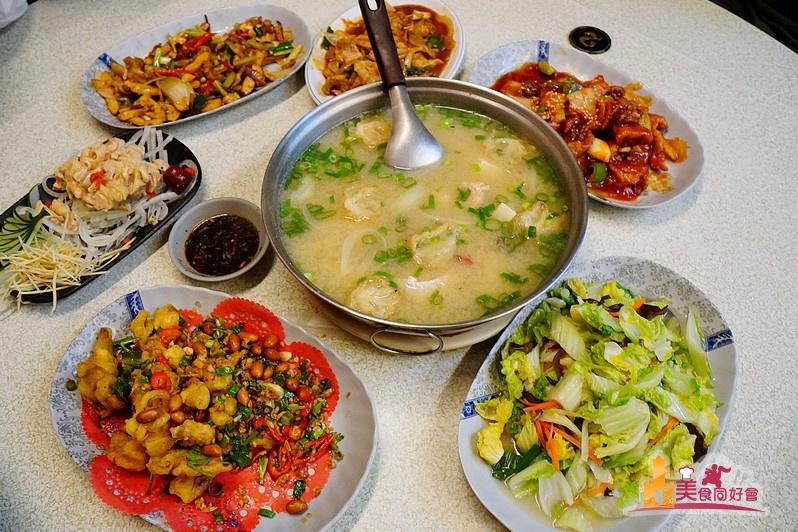醉麻吉 外燴海鮮年菜熱炒 潮州物超所值熱炒店