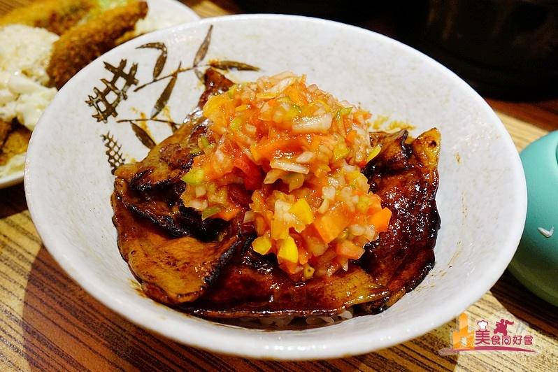 天狗咖哩家 新產品豚丼,炭火醬香滋味 魅力無法擋