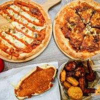 【高雄披薩】日落披薩(楠梓店)  小資族學生的最愛 平價手作10吋披薩