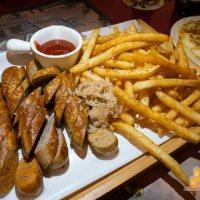 【高雄異國餐廳】波斯特餐廳 德國歐式鄉村料理 這裡嘗得到自製原始美味德國香腸、煙燻火腿