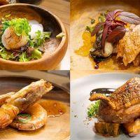 【高雄餐廳】約尼開動 平價無菜單料理 海鮮創意料理