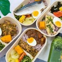 【高雄便當】YO!真健康 堅持使用好油、好米以低納少油來料理是減脂好幫手
