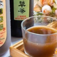 【高雄飲品】老李養生黑木耳  身體清道夫 有機黑木耳露、回甘青草茶 百分百天然飲品