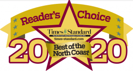 Best of the north coast - 2020 Icon