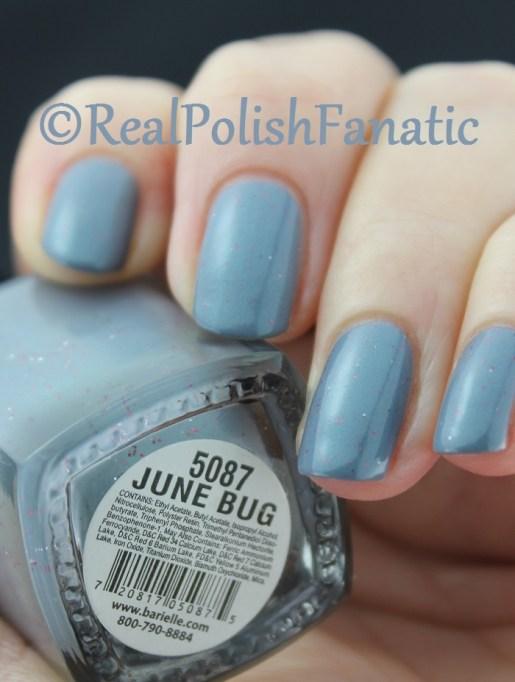 Barielle - June Bug