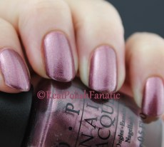 OPI - Meet Me On The Star Ferry