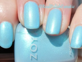 Zoya - Rayne // Spring 2015 Delight Collection