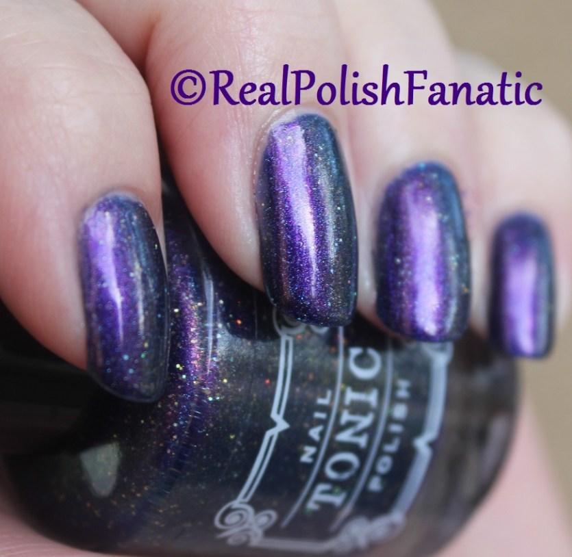Tonic Polish - Enchanted Elixir