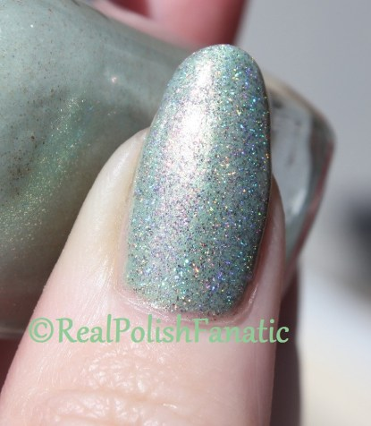 Zoya - Lacey and ???