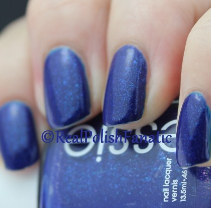 Essie - Loot the Booty // Summer 2016