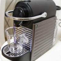 Nespresso Pixie Smartens Espresso