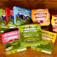 Wholly Guacamole Satisfies the Hungry Chefs and Giveaway