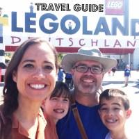 LEGOLAND Deutschland Resort Travel Guide