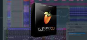 fl studio 20 reg key crack