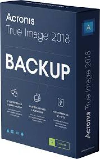 Acronis True Image 2019 23.4.1 Crack With Serial Key Free Download