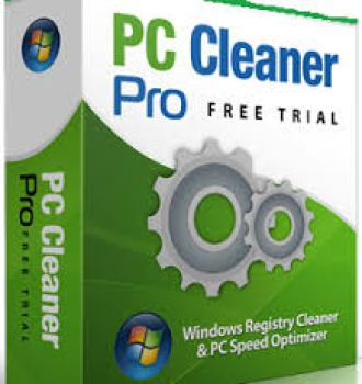 PC Cleaner Pro 2019 Crack With Registration Key Free Download