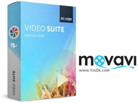 Movavi Video Suite 18.4.0 Crack + Registration Code Free Download 2019