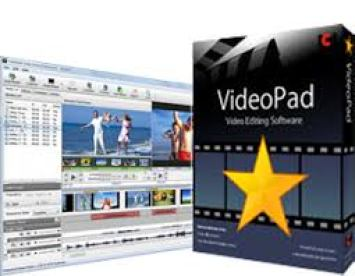 Videopad Video Editor 7.11 Crack With Serial Key Free Download 2019