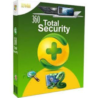 360 Total Security 10.6.0.1059 Crack With Serial Key Free Download 2019