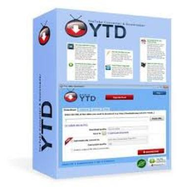 YTD Video Downloader Pro 5.9.7 Crack + Serial Key Free Download 2019